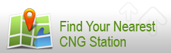 Find Your Nearest CNG Station